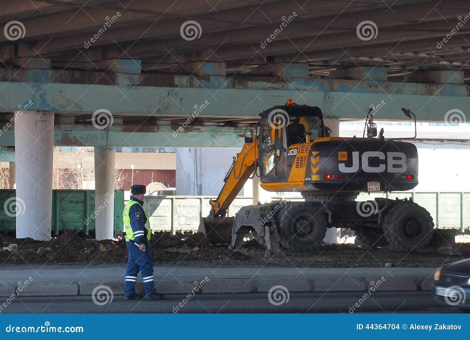 Controllo di attrezzatura per l edilizia