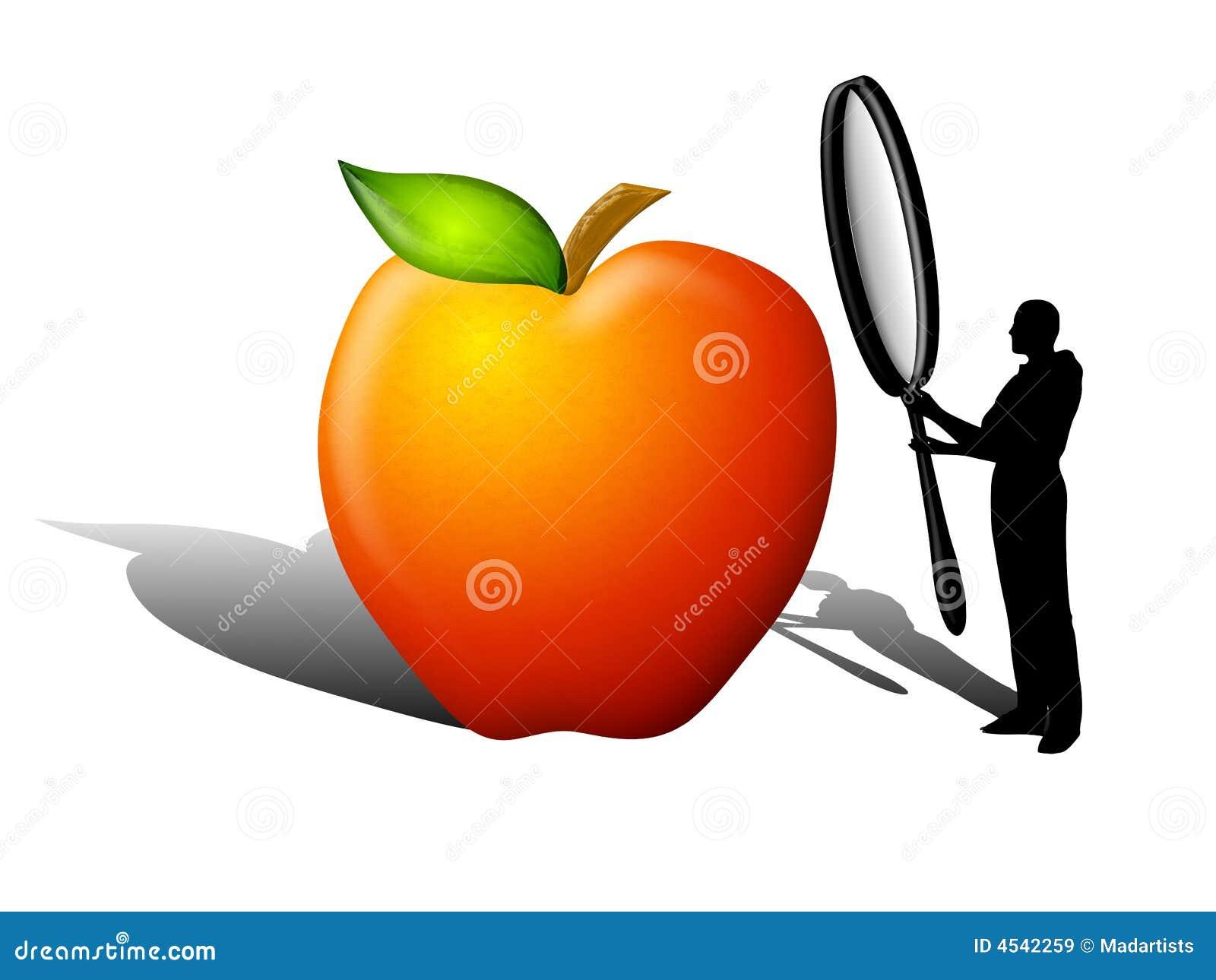 Controllo di sicurezza di qualità dei prodotti alimentari