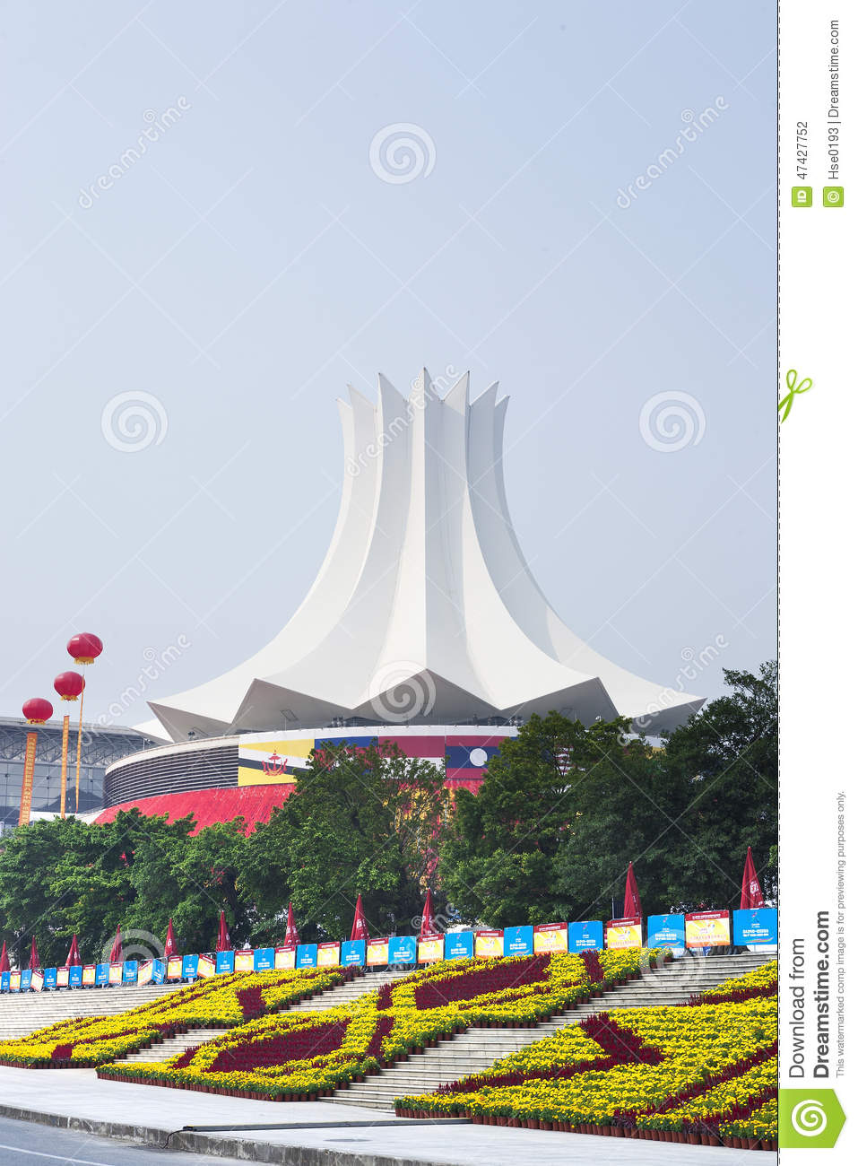 Convention Center,Nanning,China