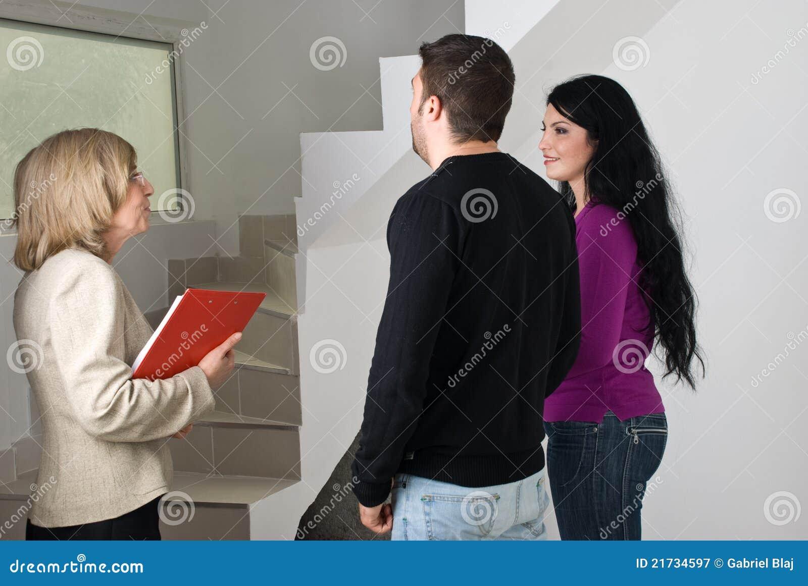 Conversação dos bens imobiliários com pares