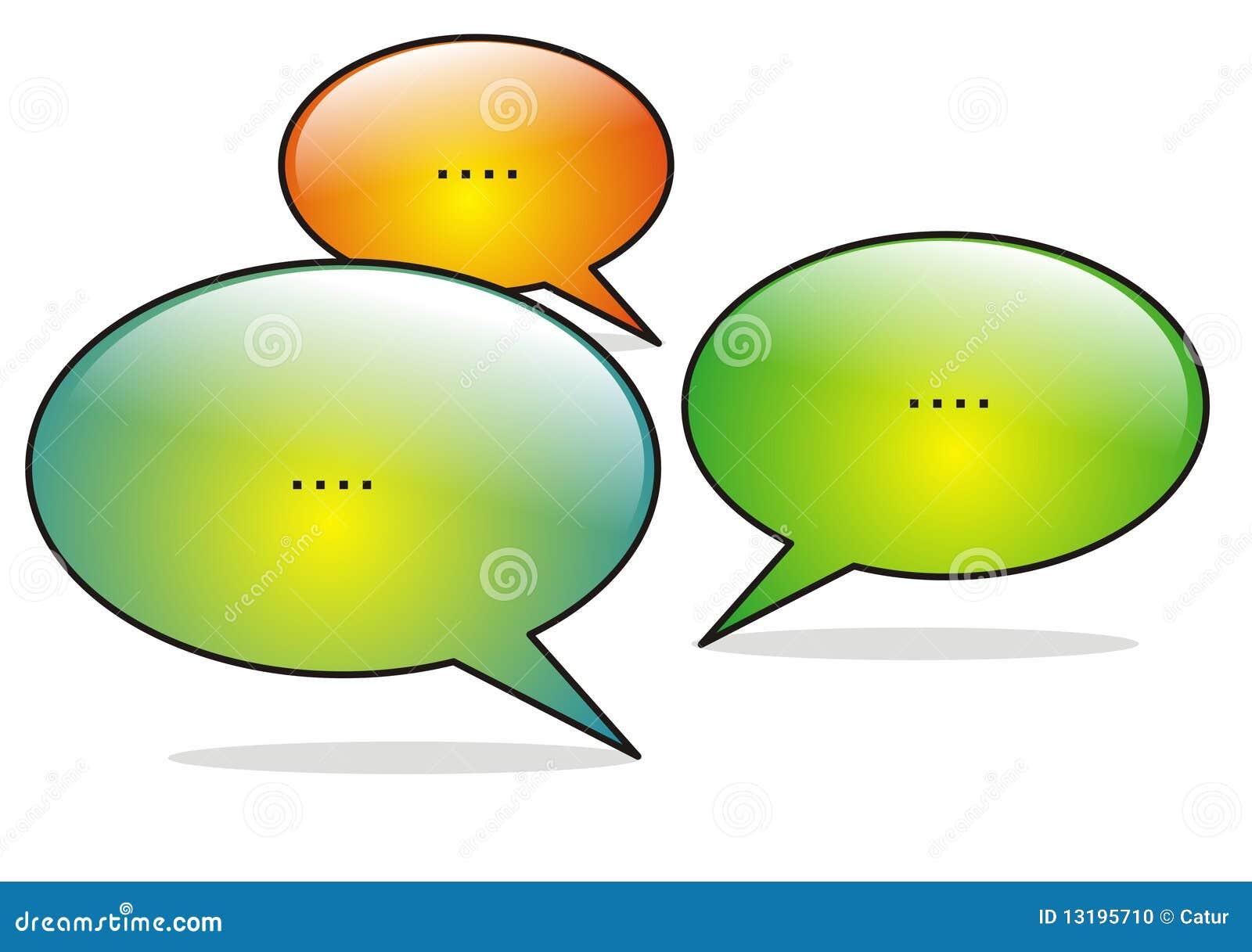 Conversação social dos media