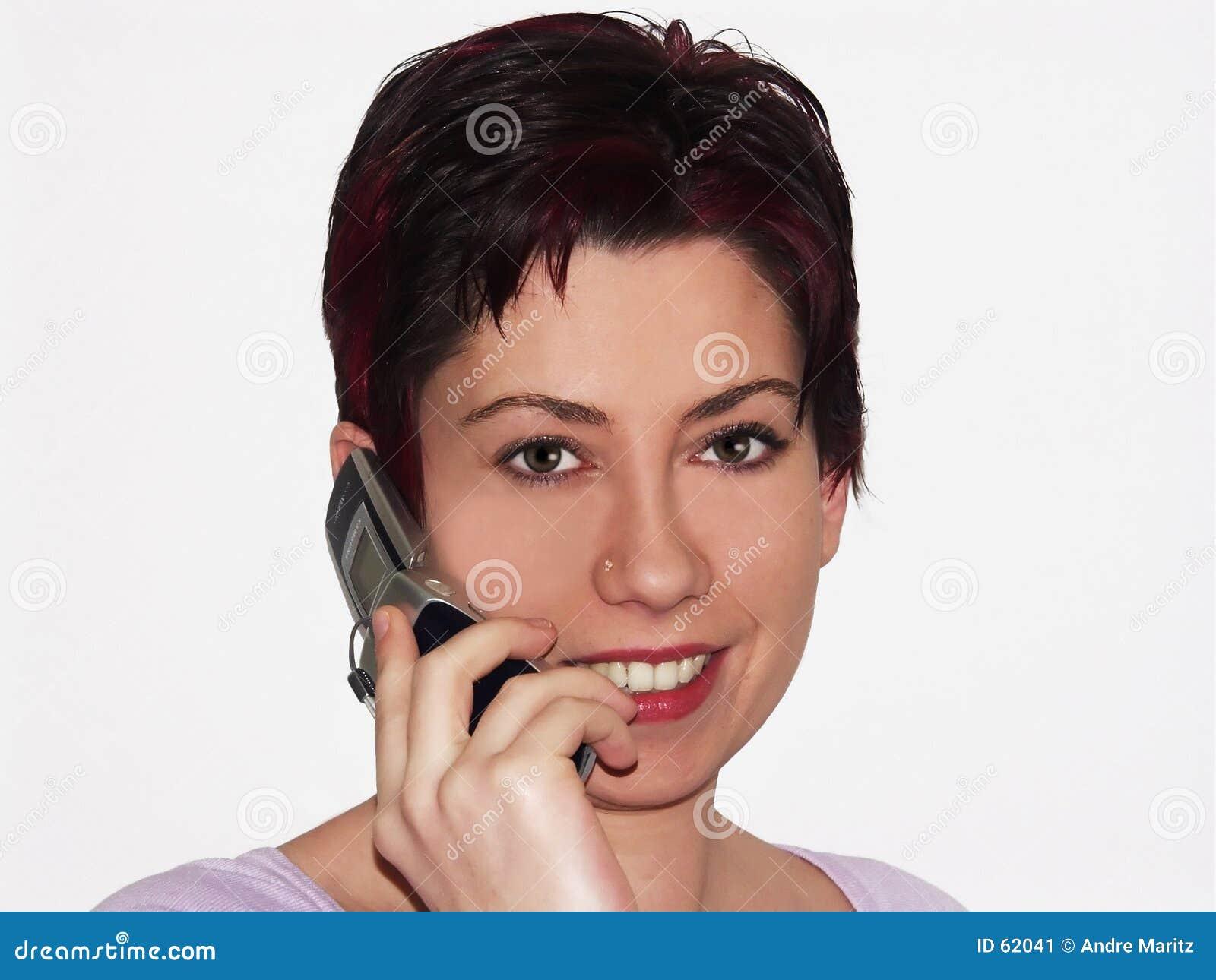 Conversa móvel