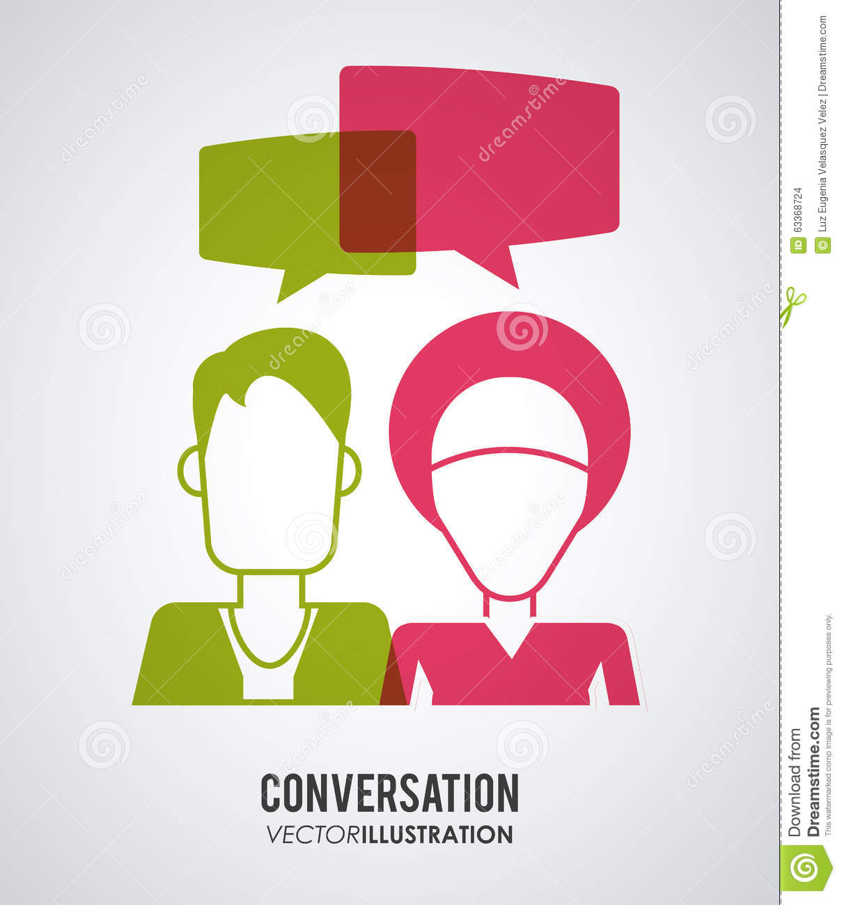 "the concept of conversational style A conversational style of public speaking isn't always ""good"" english  of an  idea reminds both you and your audience that you're having a."