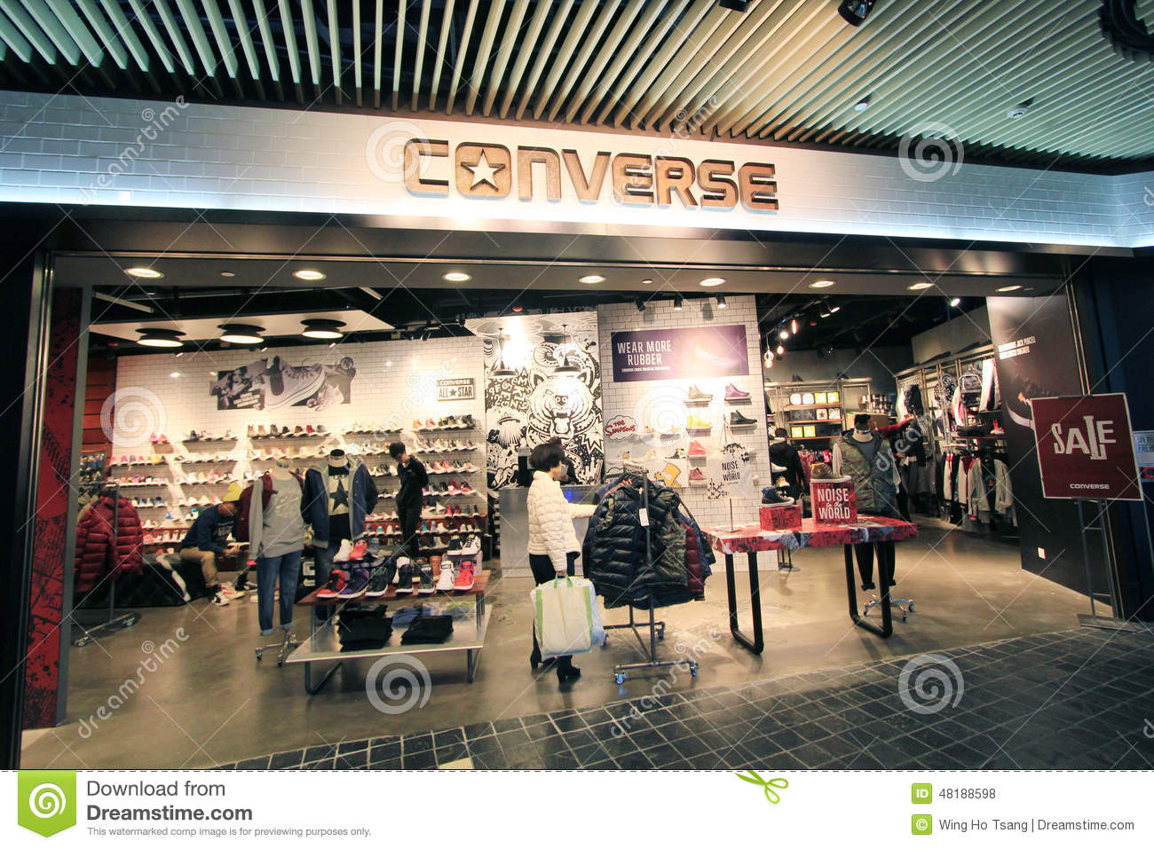 converse shoes hong kong