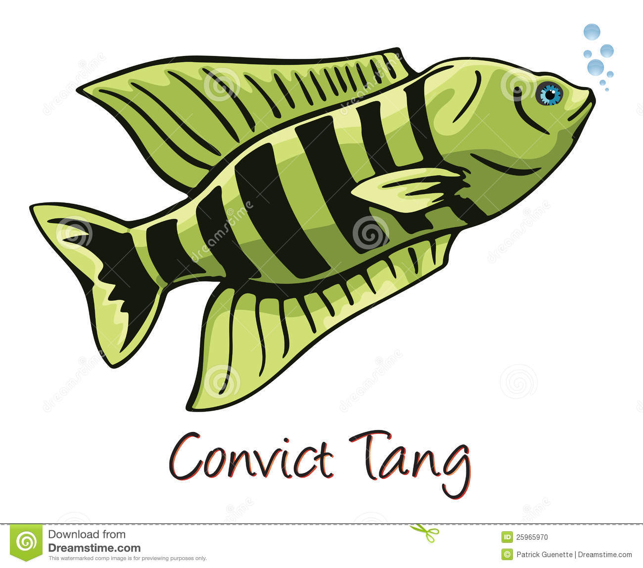 yellow tang coloring pages - photo #38