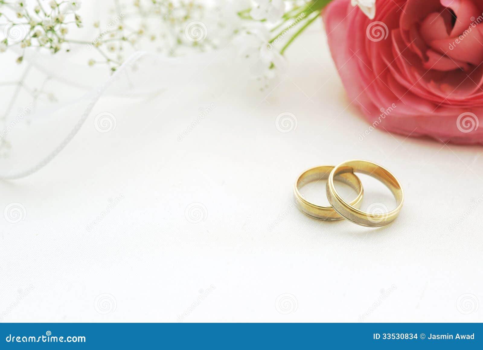 Convite Do Casamento Foto De Stock Imagem De Cor Seda