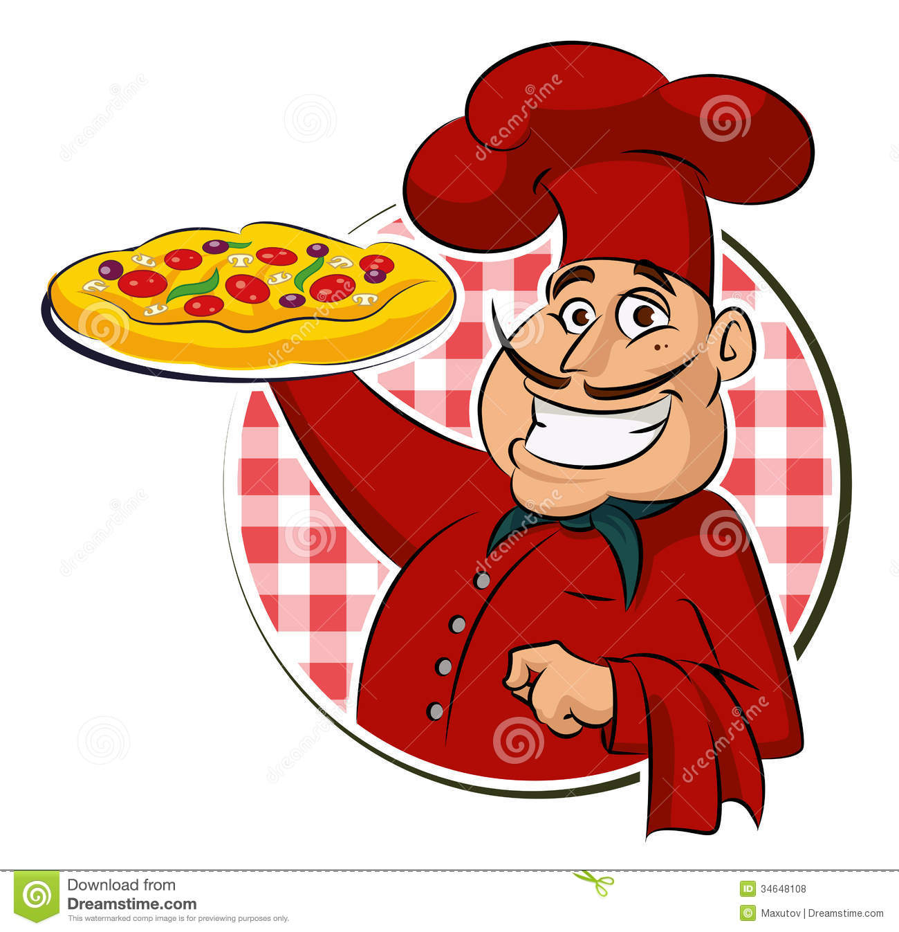 how to re cook pizza