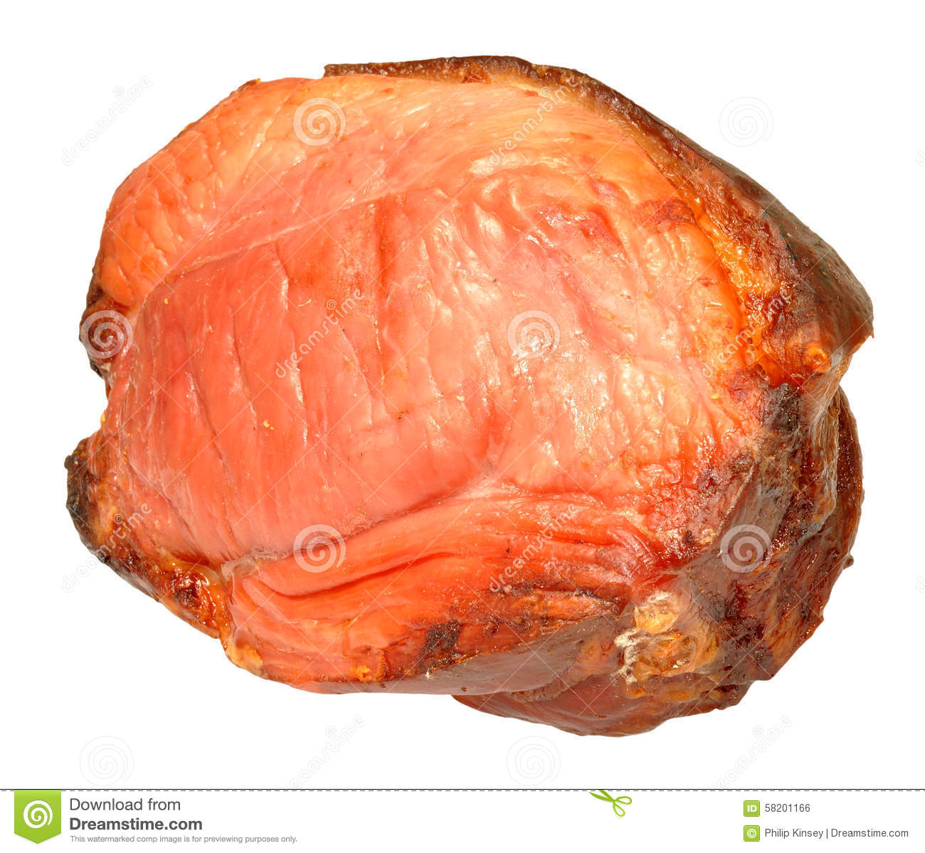 How to Cook Ham Joint