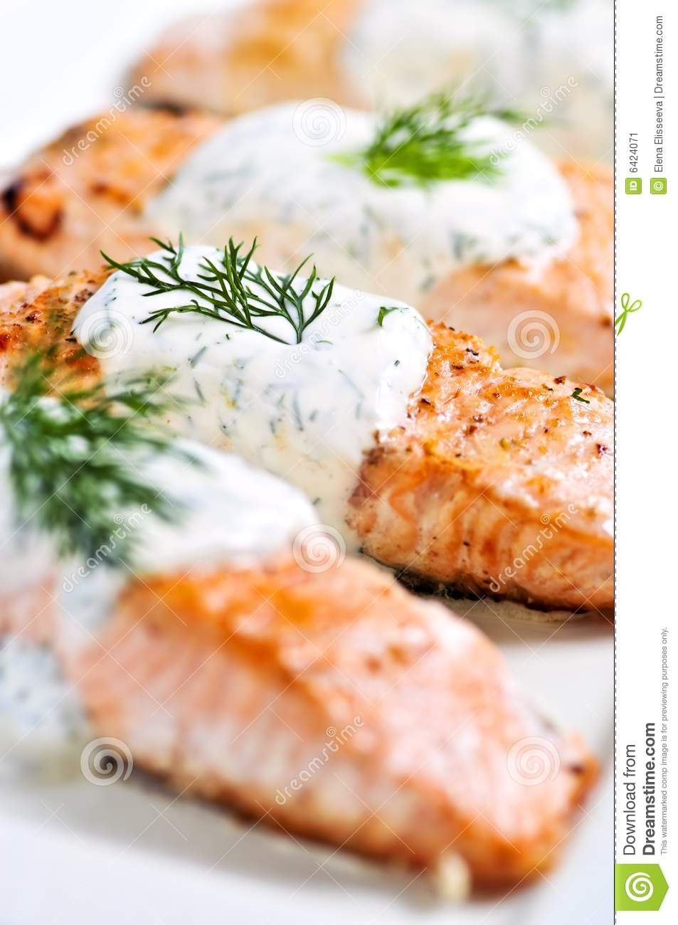 how to cook whole salmon fish in the oven