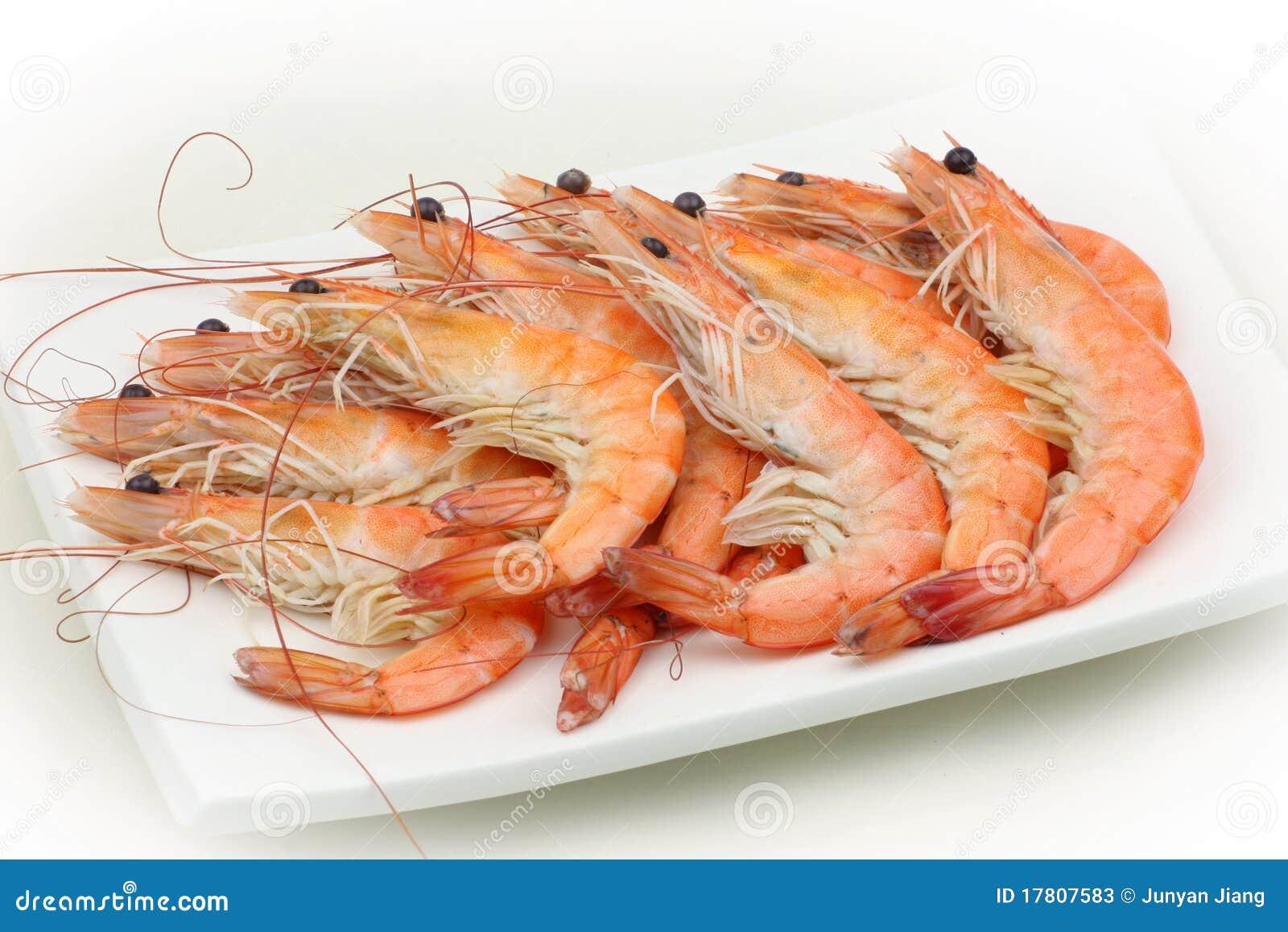 Shrimp Stock Recipe — Dishmaps