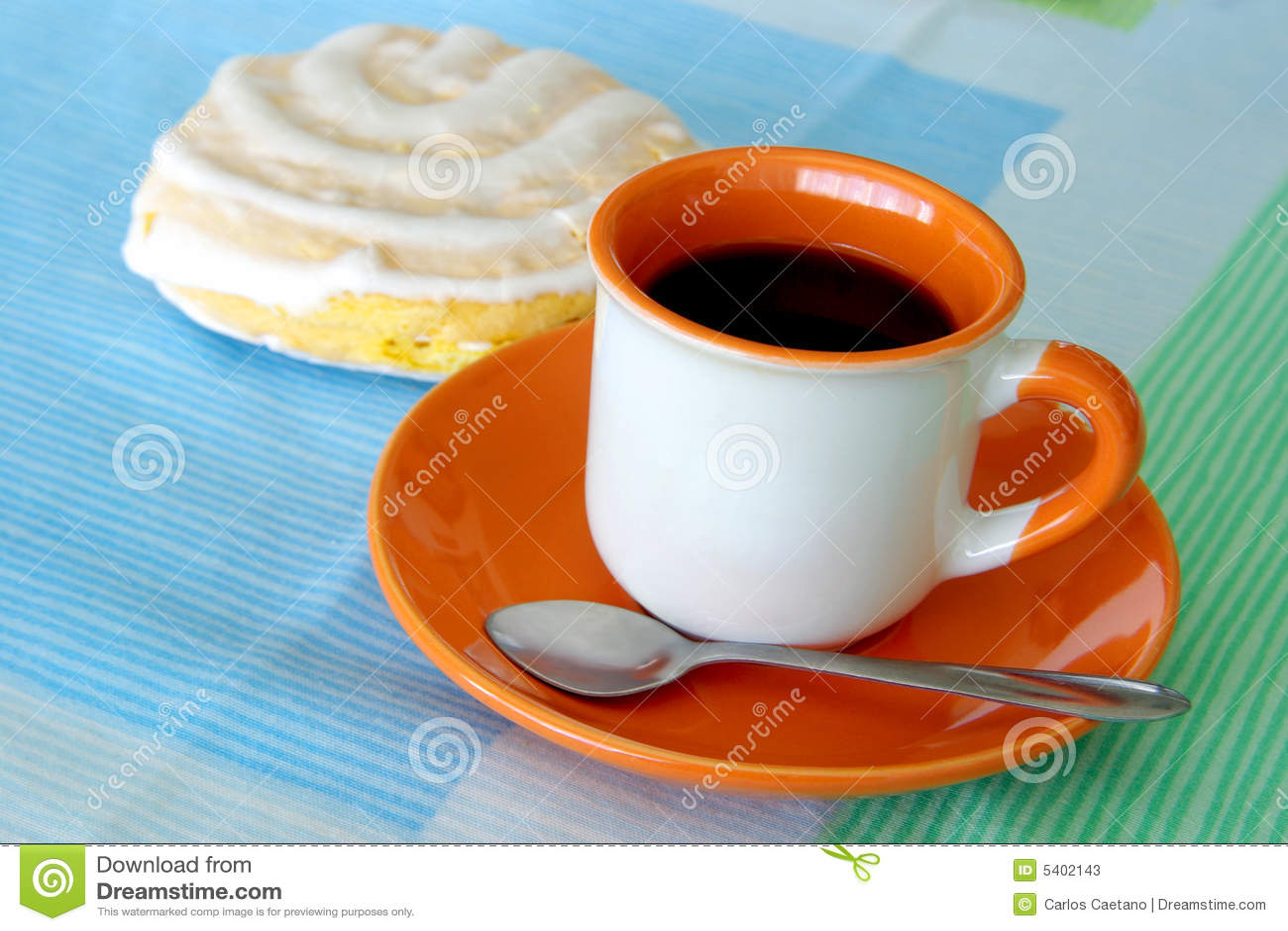 Cookie kawy