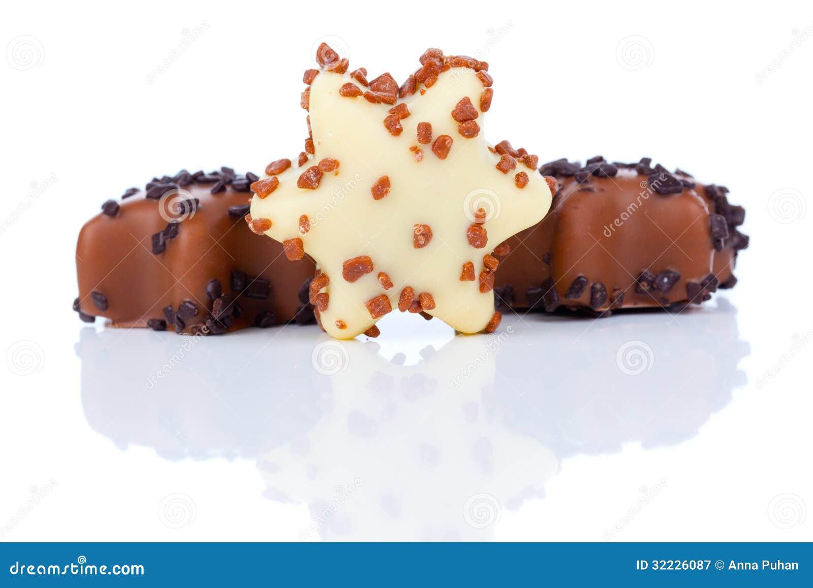 Download Cookies Dadas Forma Estrela Do Natal Imagem de Stock - Imagem de xmas, comemore: 32226087