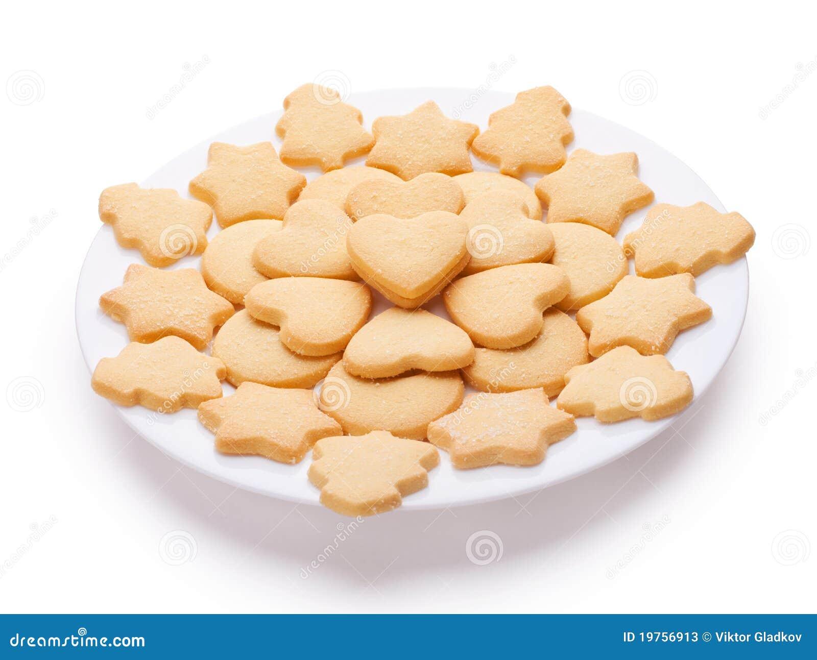 Resultado de imagen de biscuits shapes