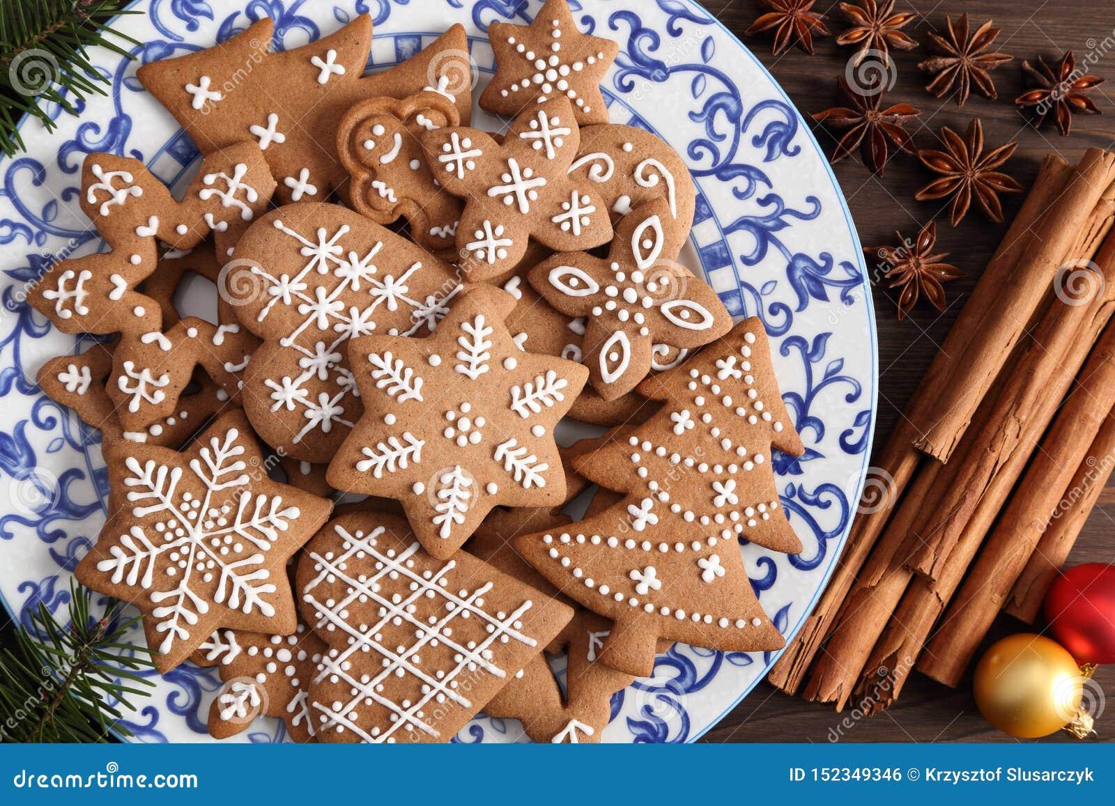 Cookies do p?o-de-esp?cie