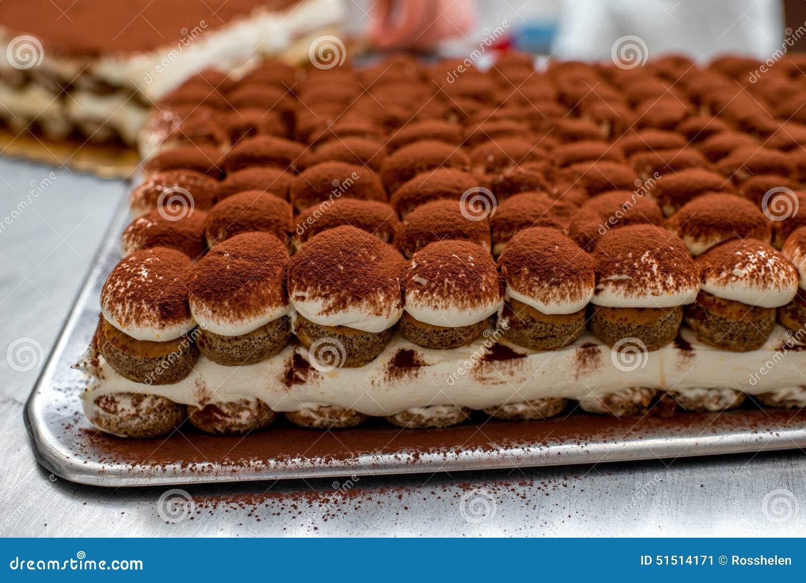 Cookies do Tiramisu