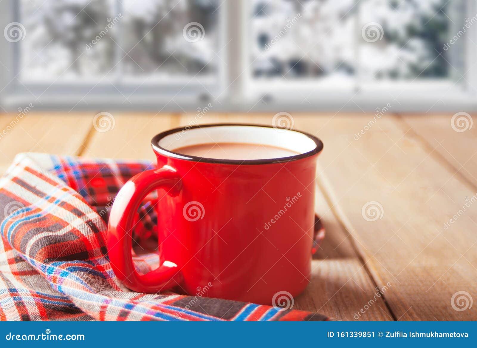 2 650 Red Mug Coffee Window Photos Free Royalty Free Stock Photos From Dreamstime Hd wallpaper red mug garland light