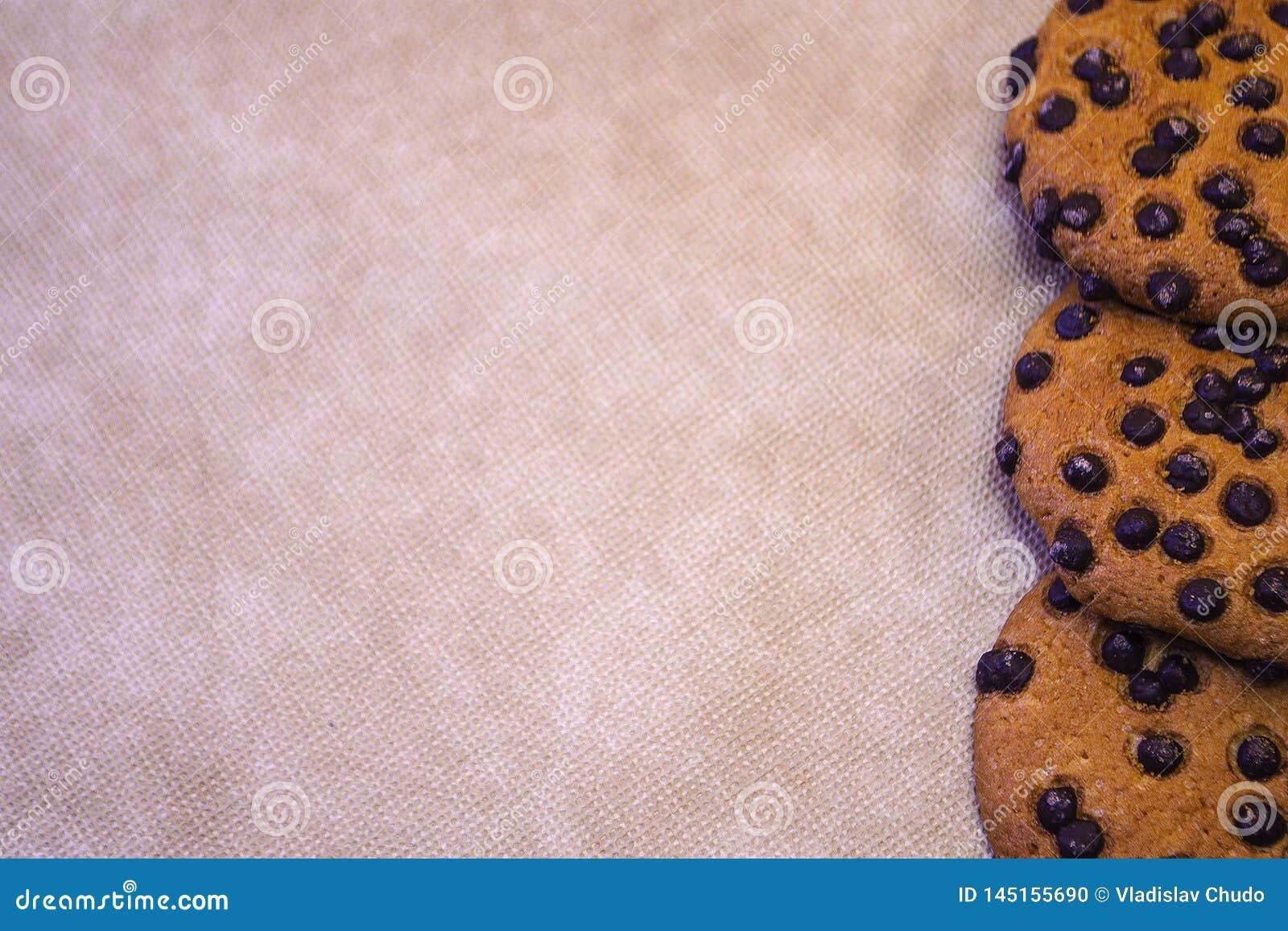 Cookies, wonderful and useful food