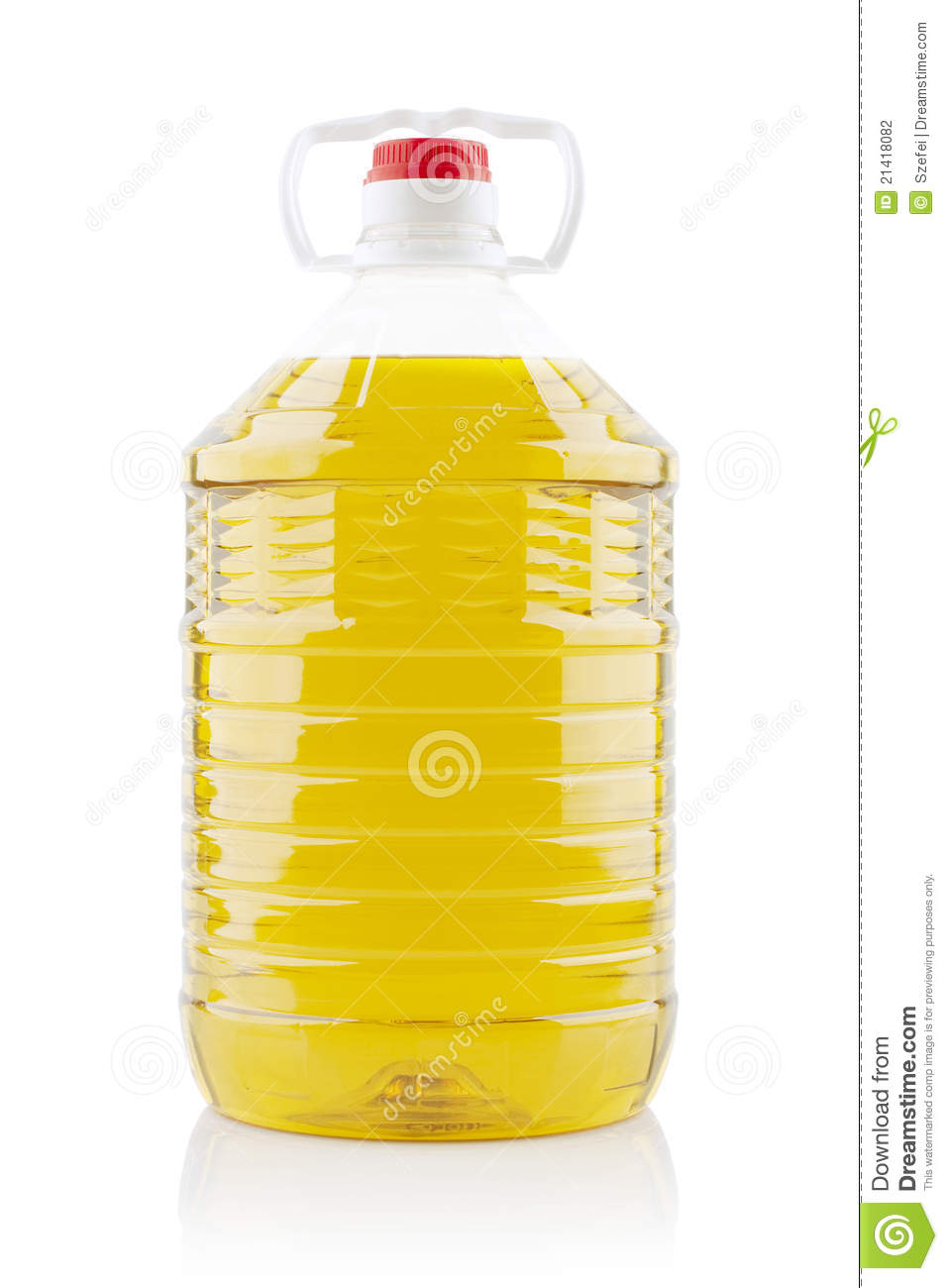 Cooking oil stock photo  Image of colour, ingredient - 21418082