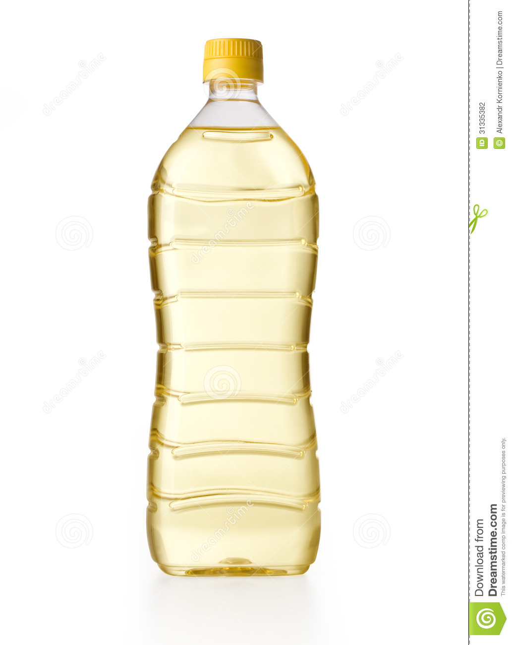 Cooking Oil Bottle Stock Photo Image Of Food Background