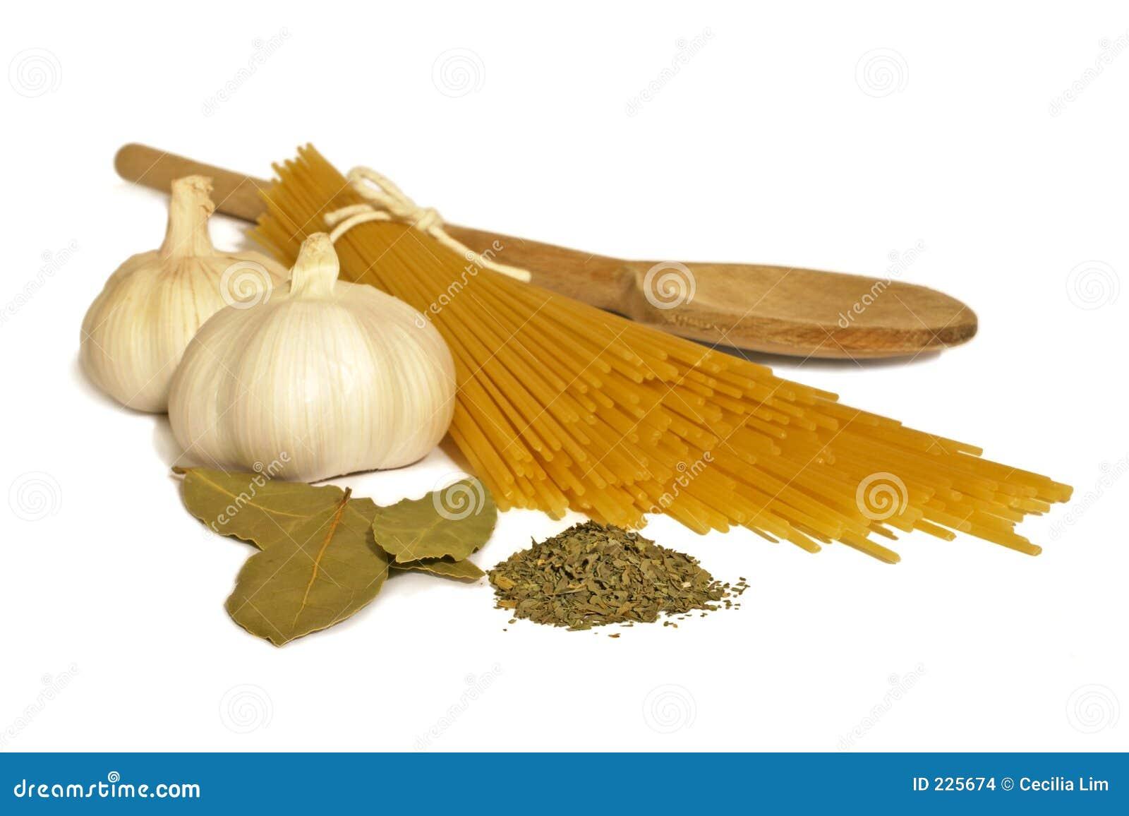 Cooking Pasta