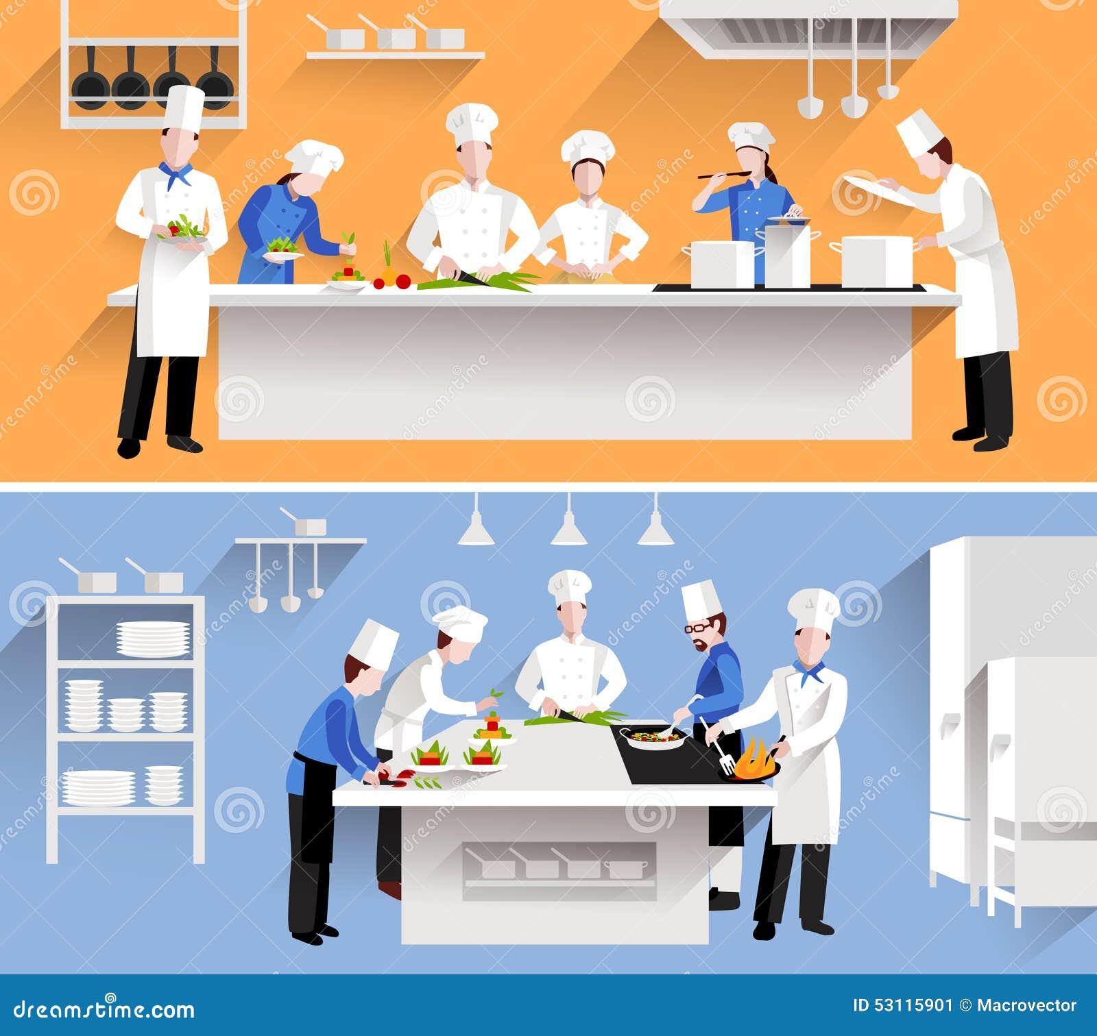 Restaurant Kitchen Illustration perfect restaurant kitchen illustration in and ideas