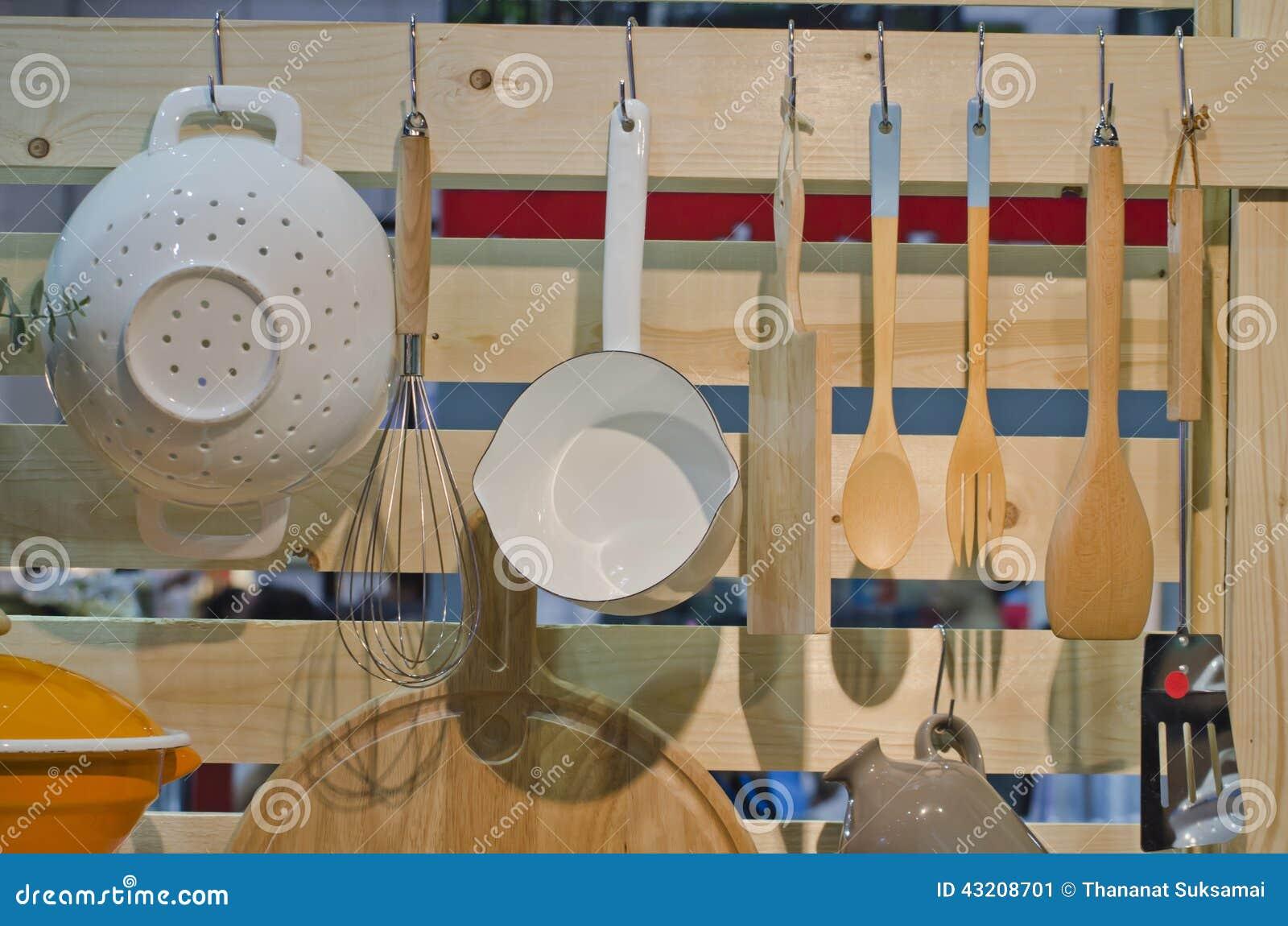 Download Cookware fotografering för bildbyråer. Bild av trä, lokal - 43208701