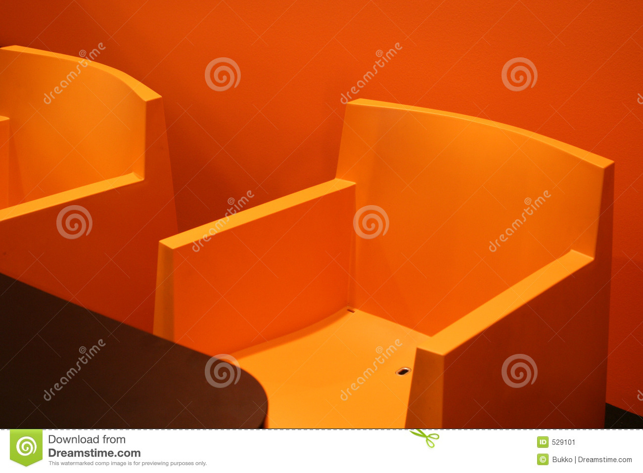 Cool Chair Cool Chair Stock Image Image 529101