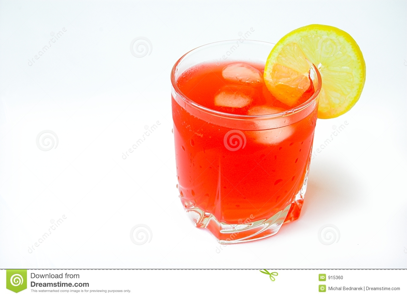 Cool Drink Stock Photo - Image: 915360