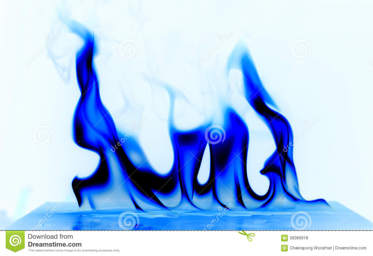 Cool white background - Background Cool Fire Temperature White