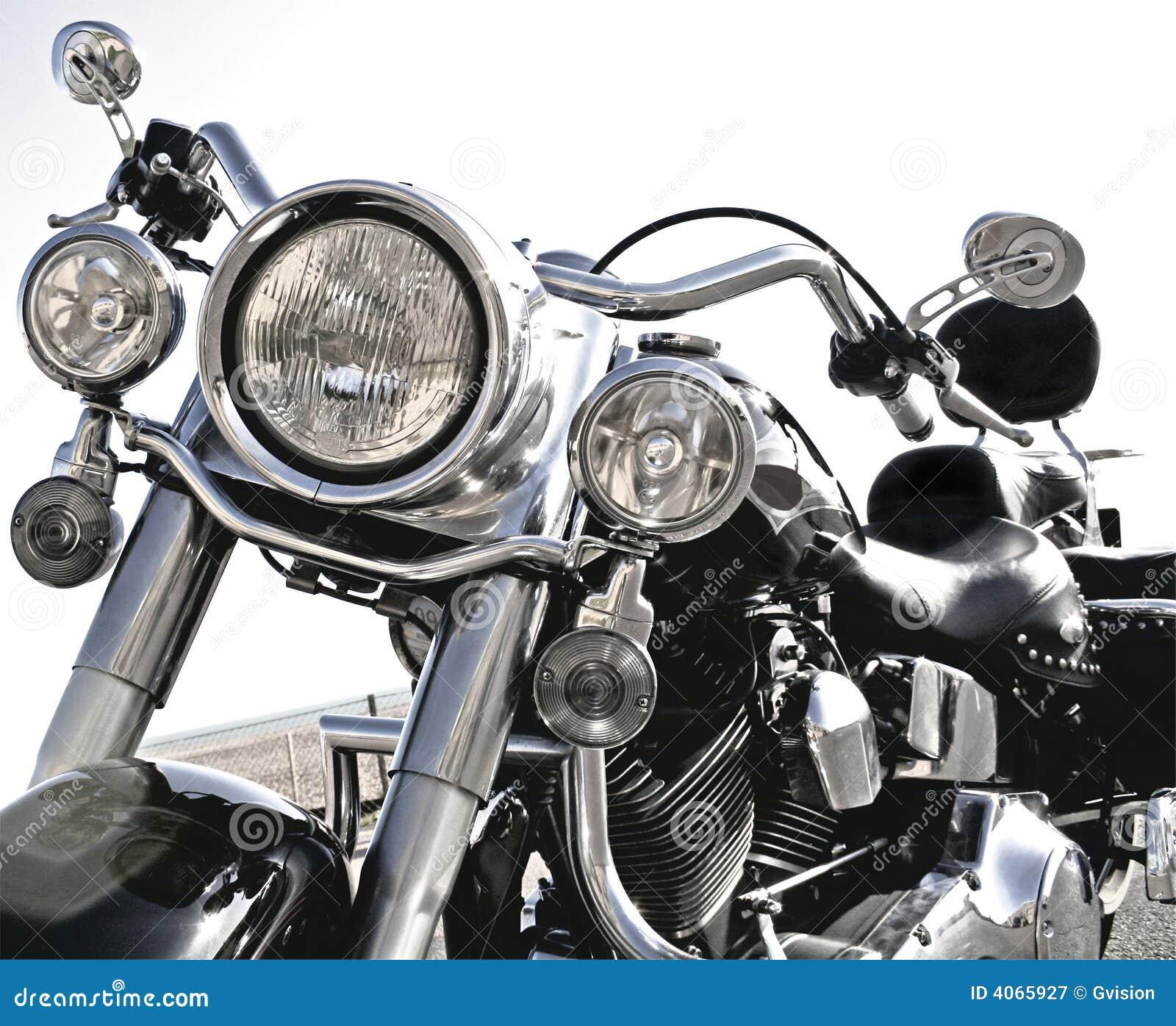 Cool Harley