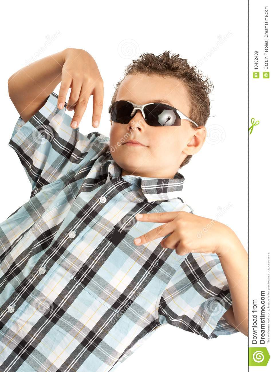Http Www Dreamstime Com Royalty Free Stock Images Cool Kid Image10482439