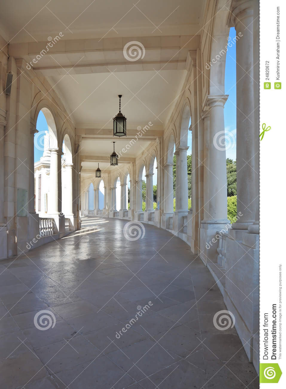 Cool Marble Gallery Stock Photo Image Of Virgin