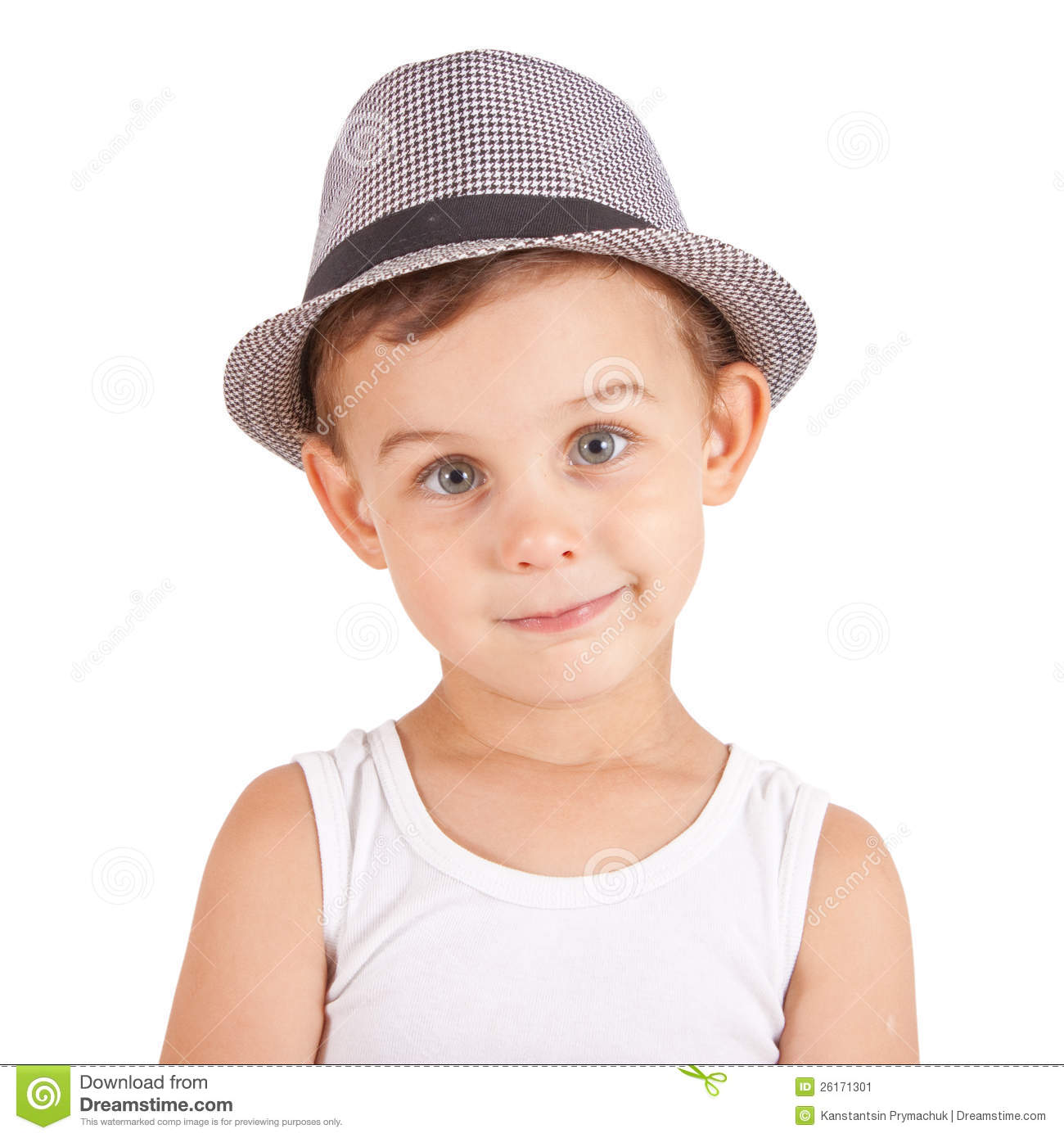 Cool And Stylish Boys With Hat