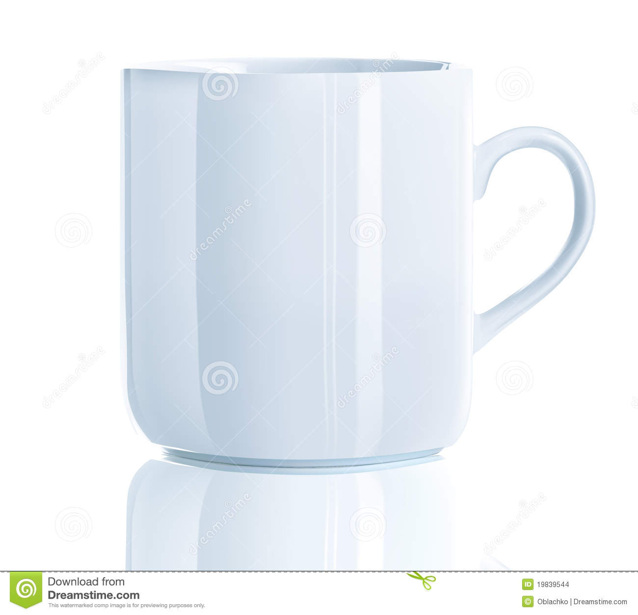 Cool Tea Cup Stock Images Image 19839544