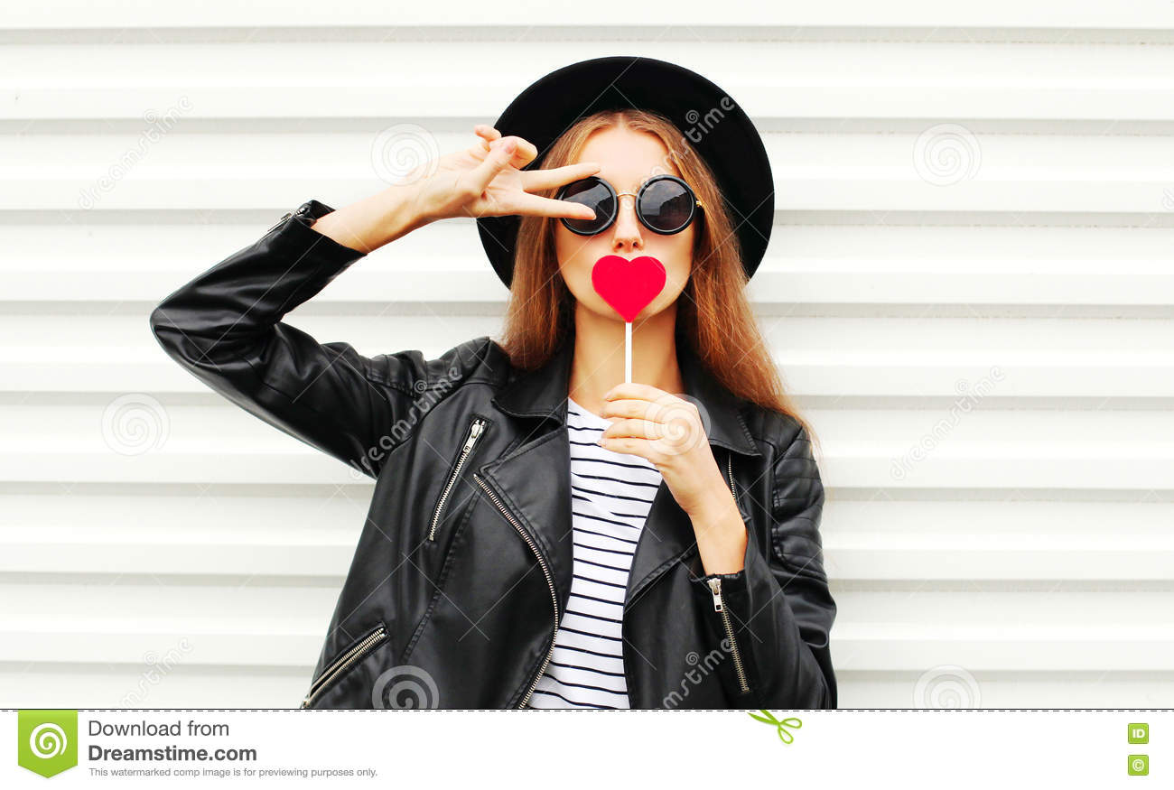 Urban Stock Photos, Royalty-Free Images - 2519675 Stock ... Stylish Cool Girl With Hat