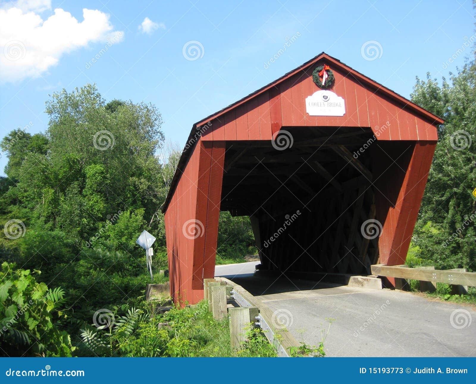 Cooley γεφυρών