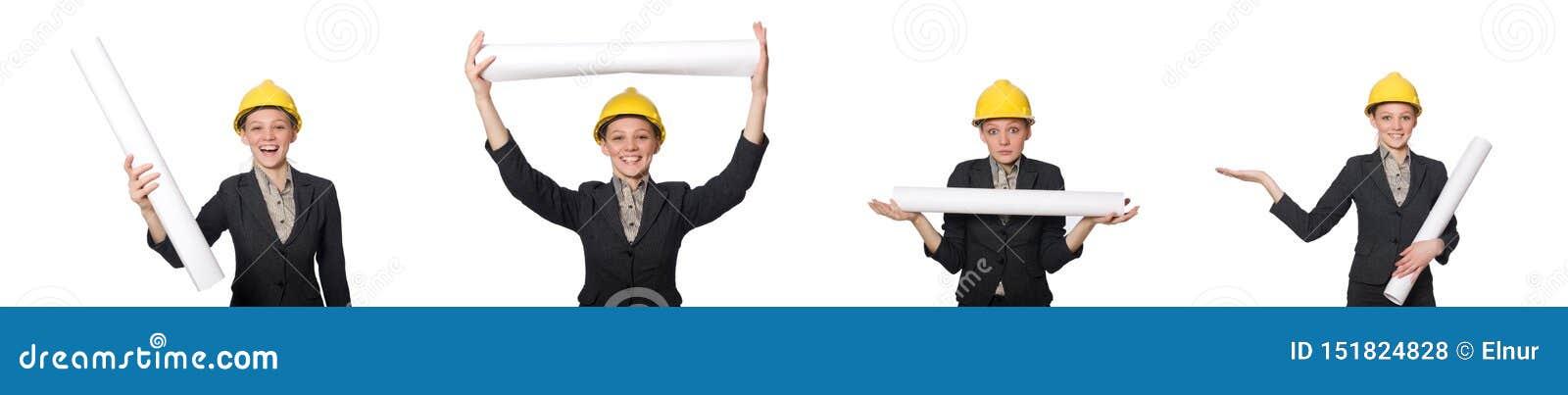 Coordenador da mulher com projetos
