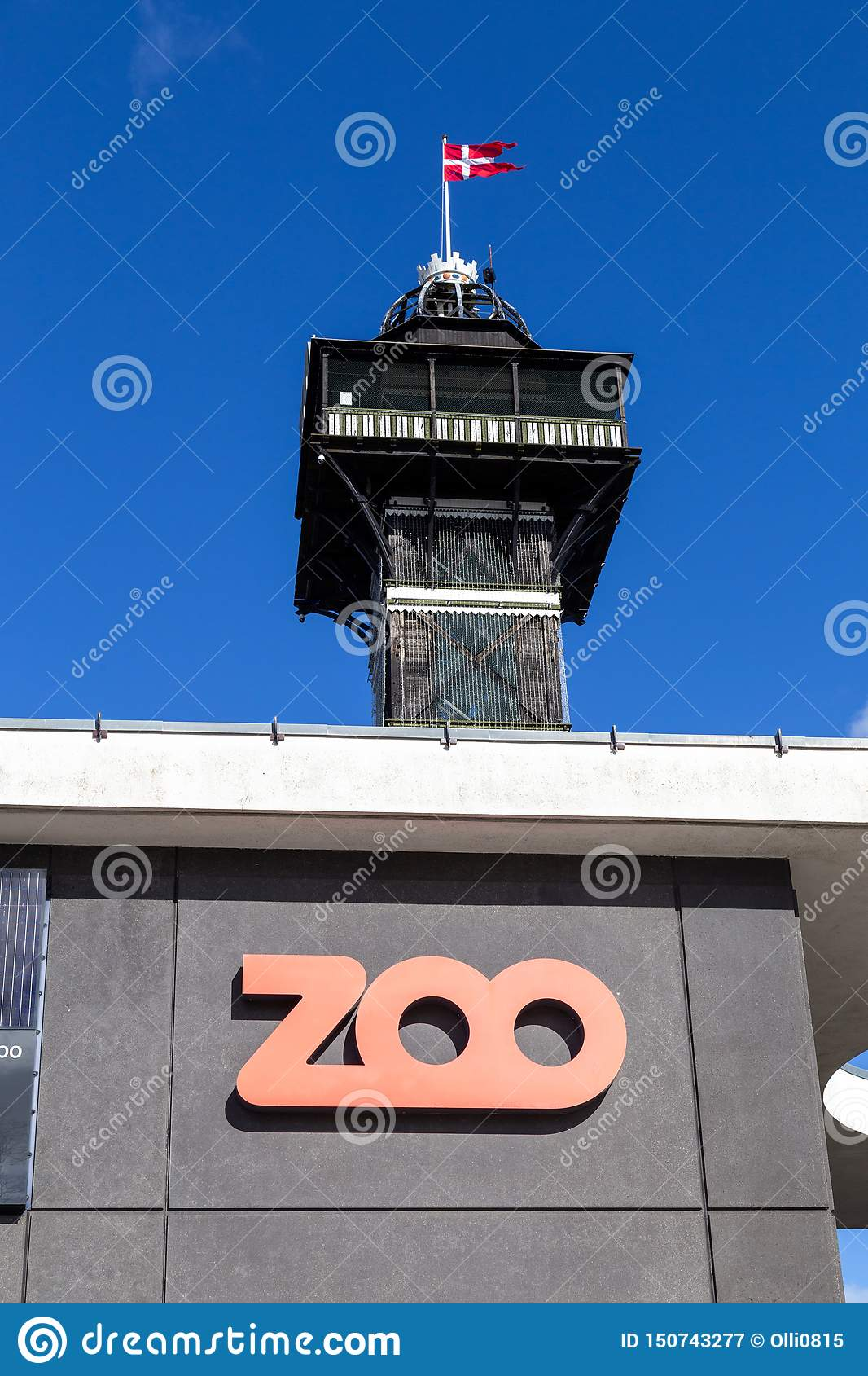 1 246 Zoo Tower Photos Free Royalty Free Stock Photos From Dreamstime