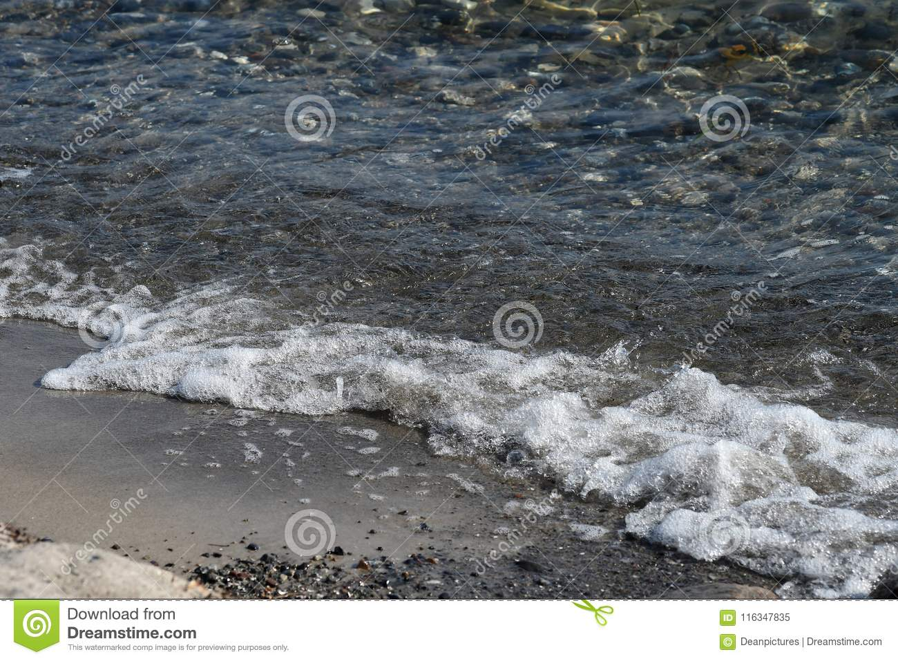 Amager Beach Park danish oreseund shore stock image. image of danish, climate