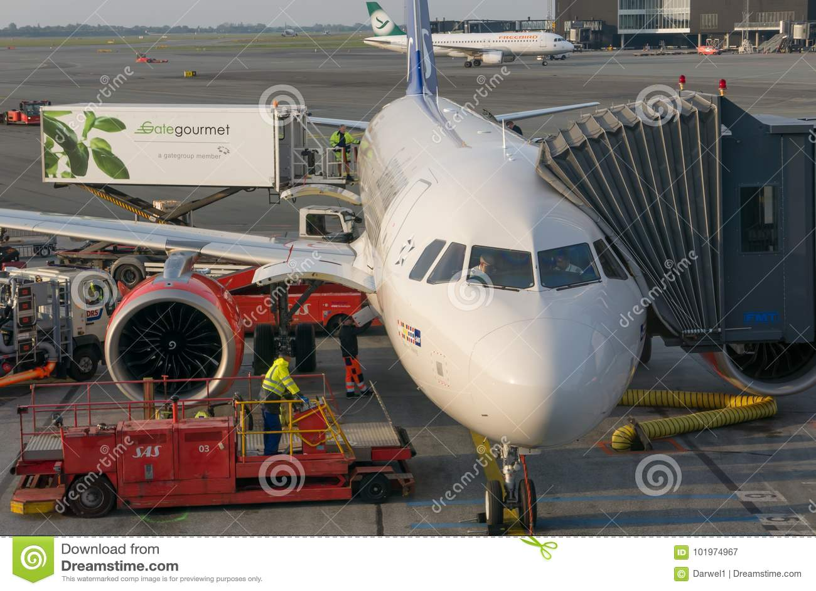 copenhagen-september-aircraft-pilots-preparing-to-flight-plane-undergoes-ground-handling-refueling-airplane-101974967.jpg