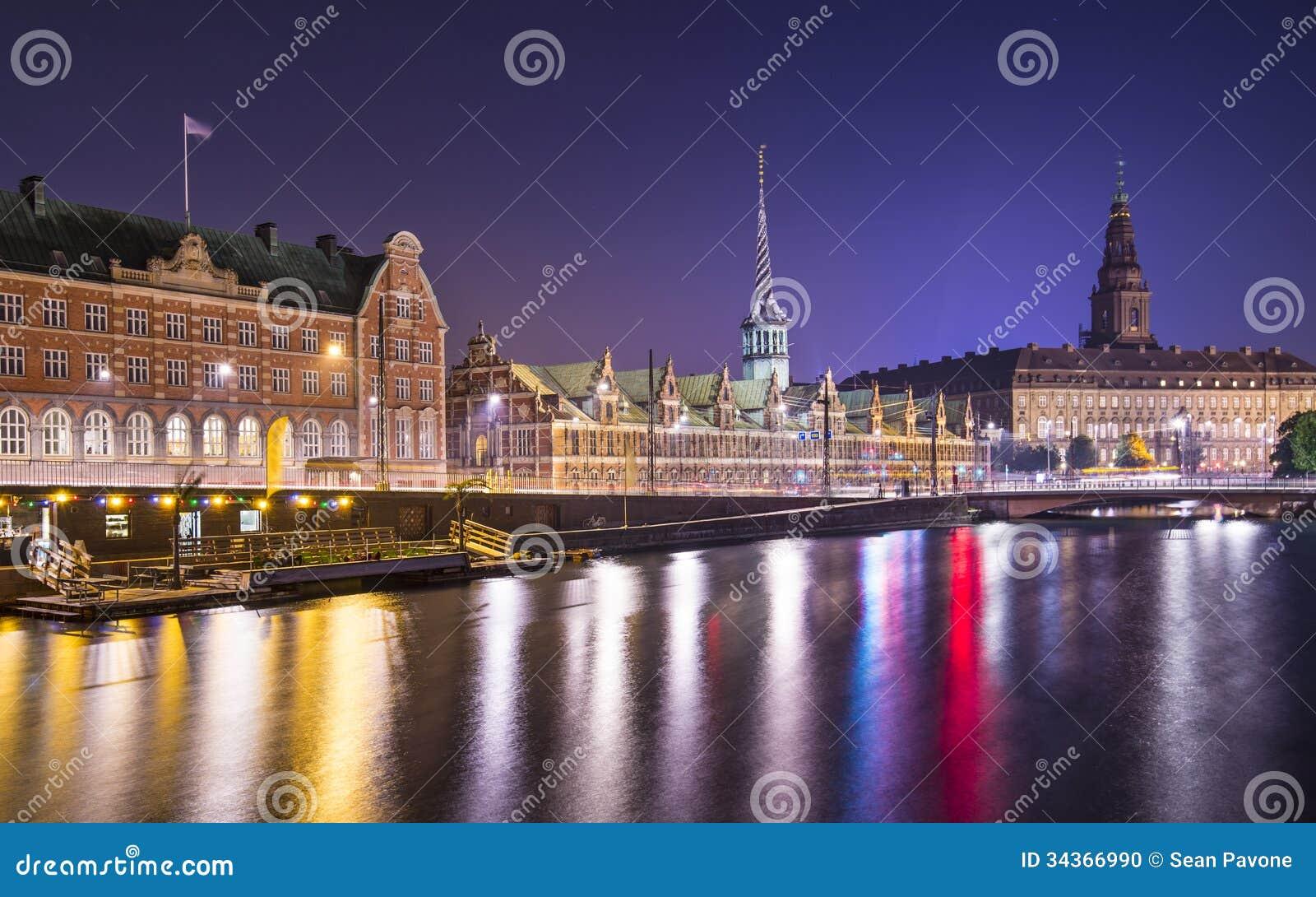 Copenhaghen Danimarca