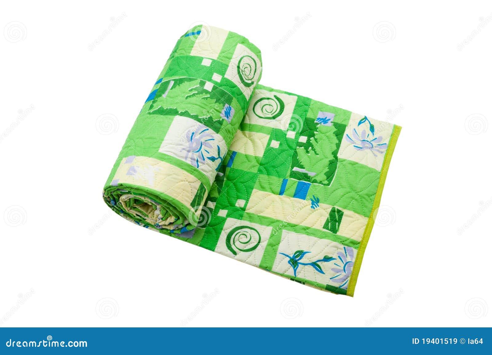Coperta immagine stock immagine di colore base isolato for Disegni di coperta inclusi