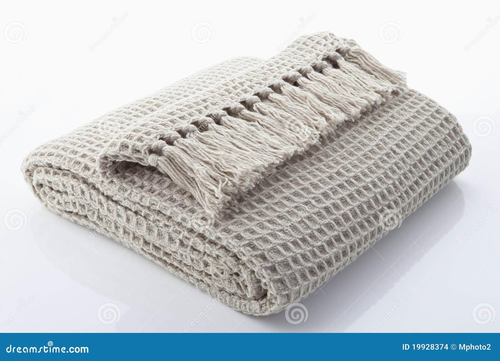 coperta di lana immagini stock immagine 19928374