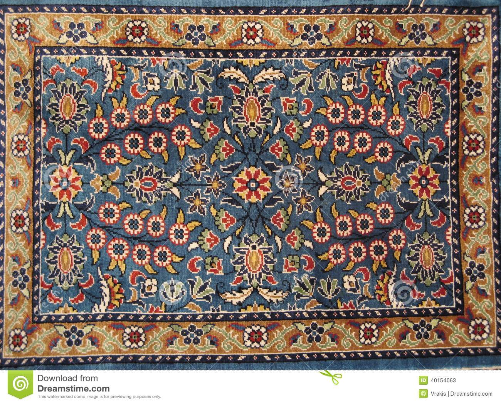 Coperta persiana