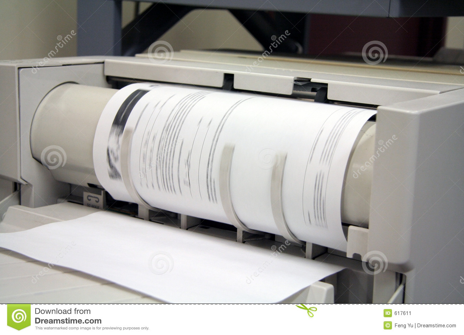 Copiadora, impressora, fax