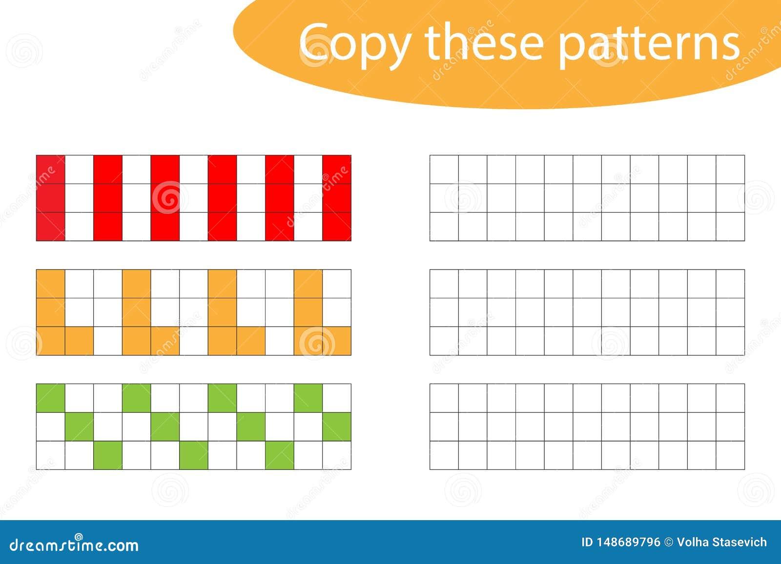Copiez Ces Modles Art De Pixel La Formation De Dessin De