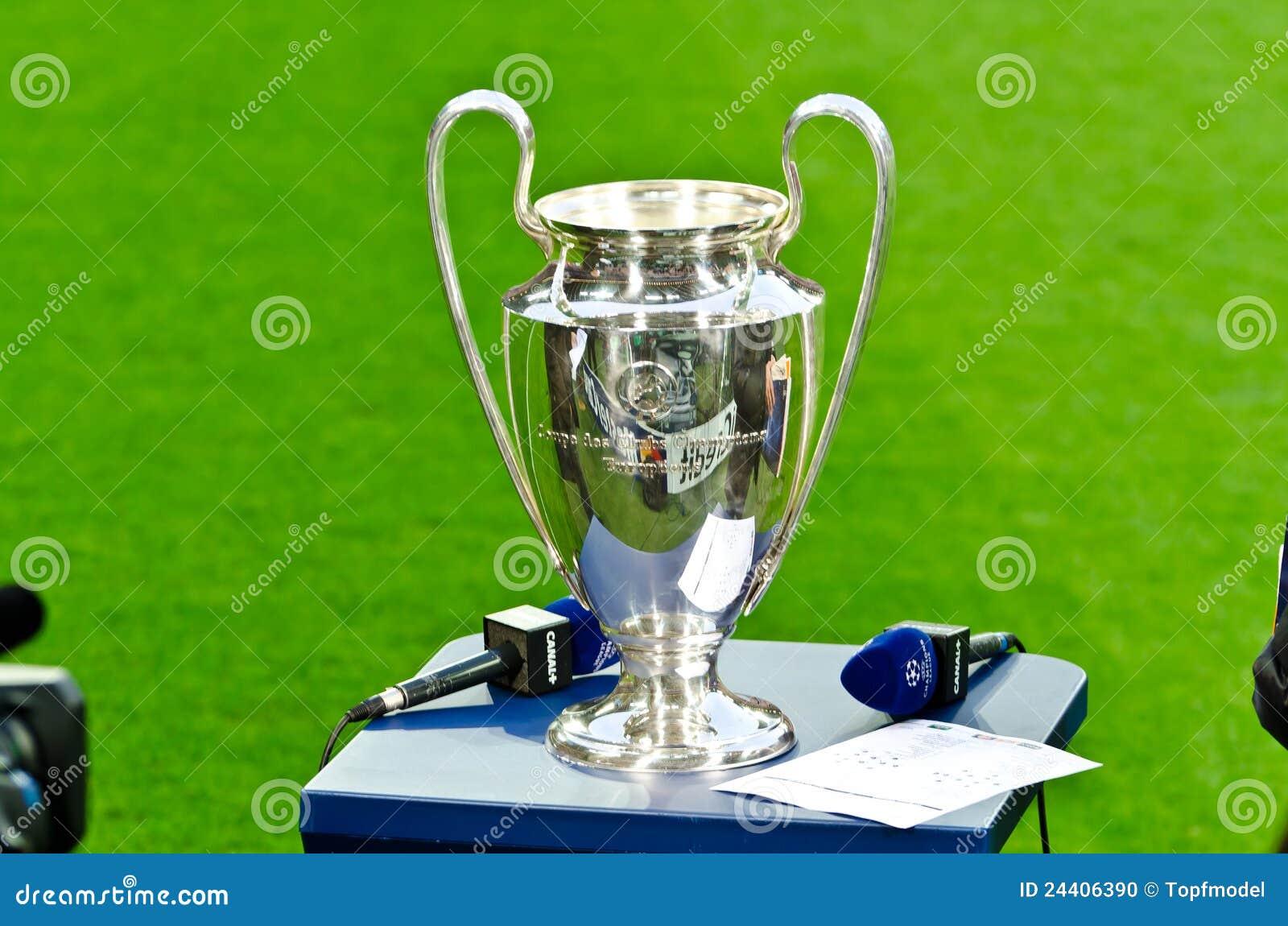 Copo 2012 do UEFA Champions League