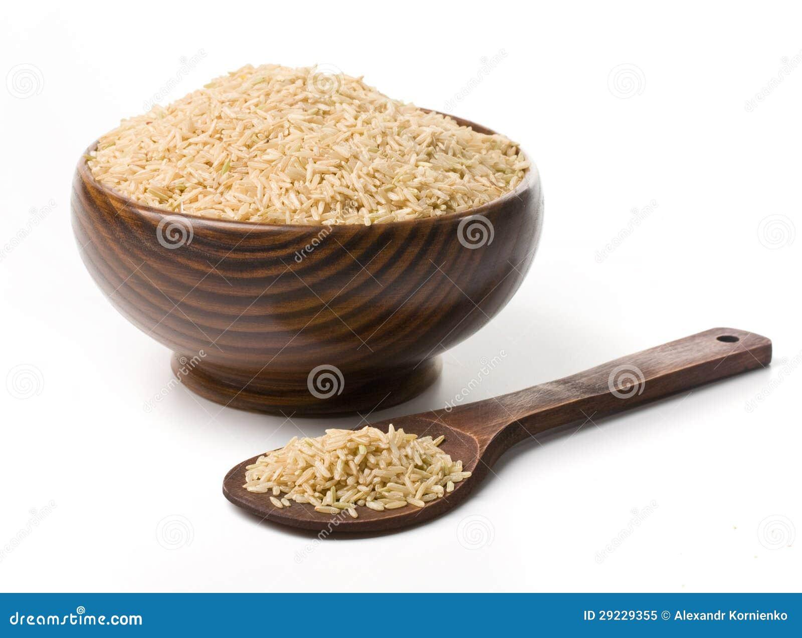 Download Copo com arroz imagem de stock. Imagem de imagem, livre - 29229355