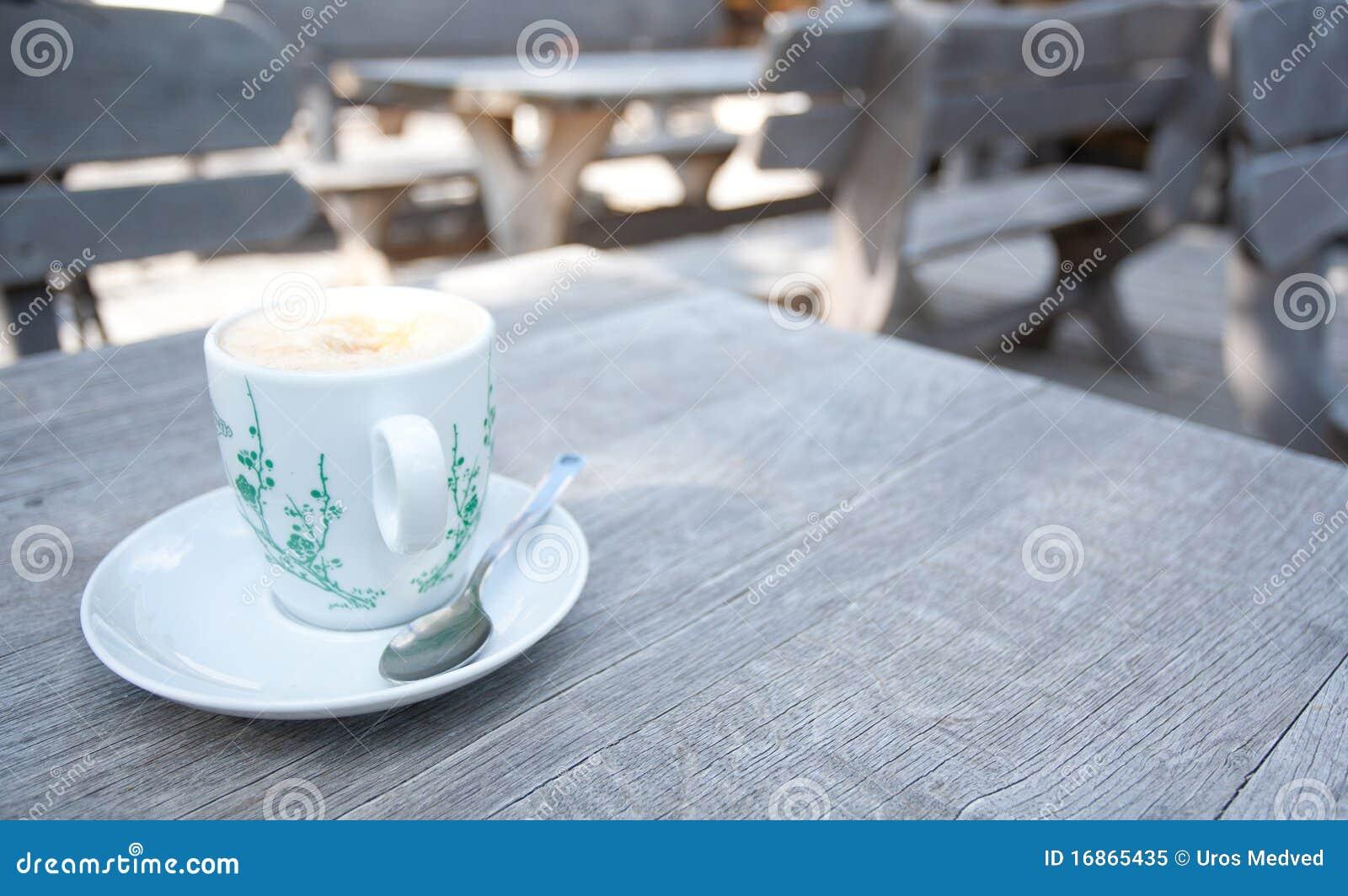 Copo de Coffe