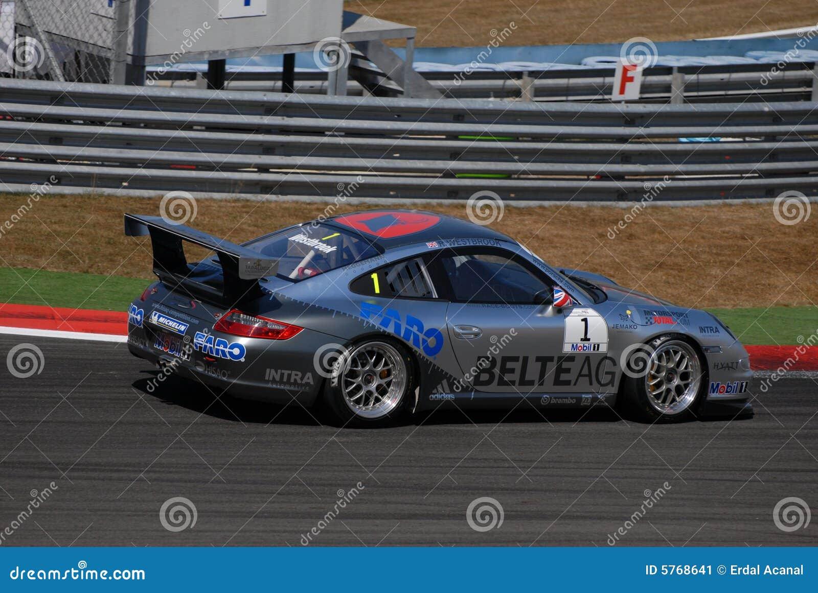 Copo de Porsche
